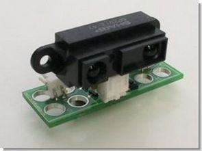 Robot projeleriniz için sensör, algılama örnekleri