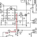 Flyback atx güç kaynağı incelemesi ve modifiye bölüm 2