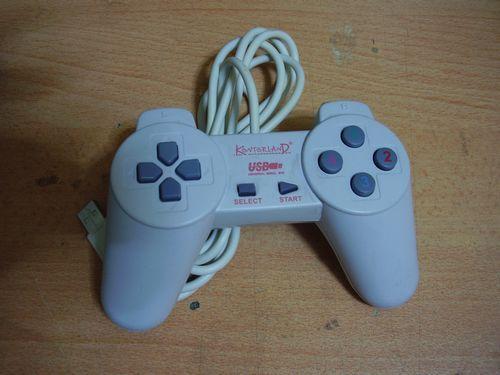 usb-joystick-kontorland ns-2121