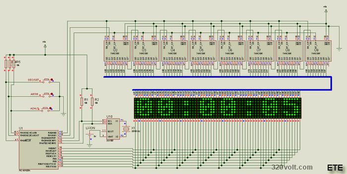 Matrix03 picbasic