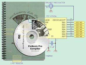 PICBasic Dersleri PIC Basic Pro ile PIC Programlama 3