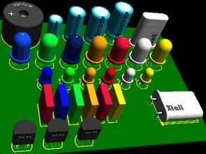 Proteus 3d Model Oluşturma