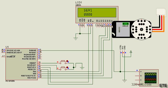 servo-kontrol-proje-2