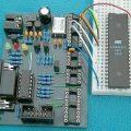 Multi programlayıcı seri port pic16, 24cxx, 93cxx, avr