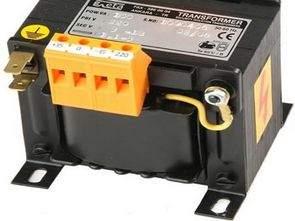 650VA 220V Transformatör Tasarımı