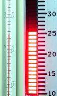 elektronik-termometre