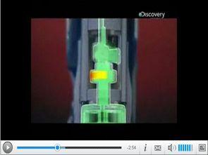 Kablosuz endüktif şarjlı elektrikli diş fırçası