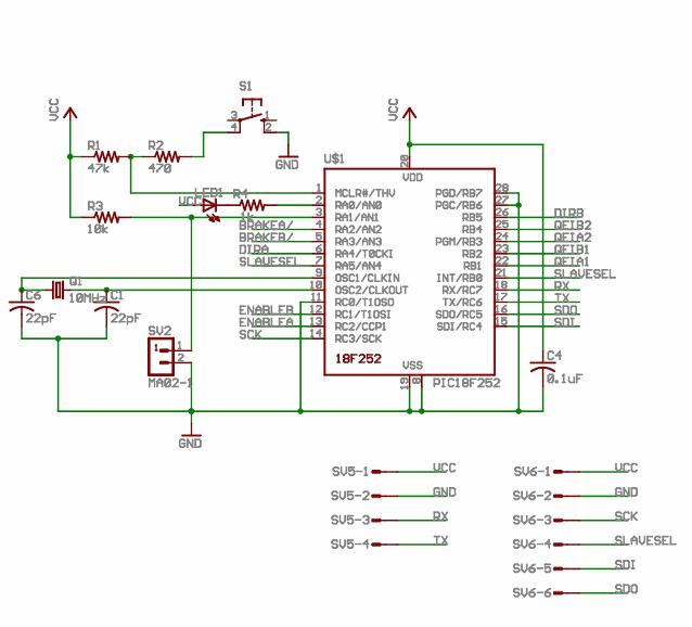 pic-pid-micro-controller-mikrodenetleyici-pid-kontrolu-circuit