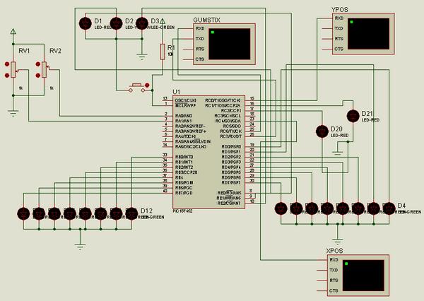 pic18f452-seri-rs232-led-ledler