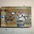 PLL RF amplifier, rdvv, cod, receiver, transmitter circuits rdvv devresi 300mwatt 120x120