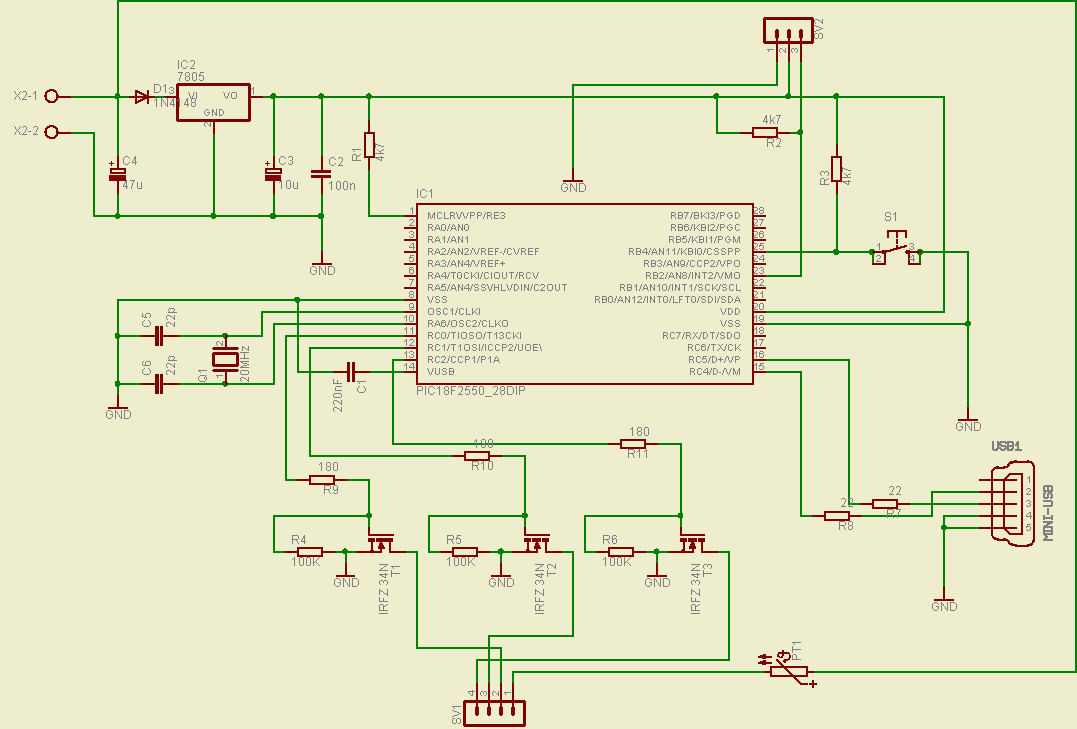 Updown Led Indicator Circuit Using moreover Viewtopic likewise Color Organ Electronic Project Using Lm3909 Ic likewise Leds Actuators besides Index php. on rgb led schematic circuits