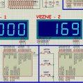 Mikro denetleyici kontrollü sıramatik uygulaması