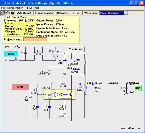 viper53-5volt-1a-flyback-smps