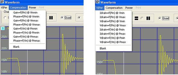 waveform-viper-compensation