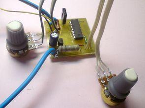 0-30v 0-3a ayarlı güç kaynağı devresi