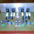 Complete Amplifier Project 150w stereo amfi projesi mikrofon ekolayzir 120x120