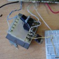 IR2153 SMPS Circuit Project 2x50v Switch Mode Power Supply Test TDA7294 15v dc 7815 ir2153 beslemesi 120x120