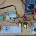 IR2153 SMPS Circuit Project 2x50v Switch Mode Power Supply Test TDA7294 2x50volt smps ir2153 switch mode power supply 120x120