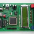 AT89C5131A-USB-deney-devre-kart-atmel-development-board