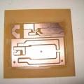 Complete Amplifier Project amfi proje besleme devresi pcb 120x120
