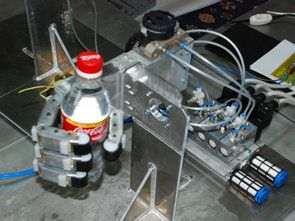 bilgisayar-kontrollu-robot-el-pic16f877-visual-basic-6