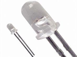 Foto transistör ile röle kontrolü (basit devre)