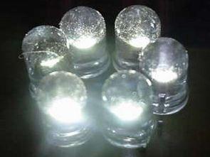 Işık kaynakları lambalar led ve aydınlatma hakkında