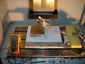 Koordinat ölçme tezgahı için dokunmatik sonda CCS C