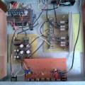 Complete Amplifier Project mikrofon ekolayziramfi kasa tam 120x120