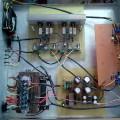 Complete Amplifier Project mikrofon ekolayziramfi kasa ust tam 120x120