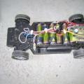 Toy car remote control Circuit  PIC18F452 PIC16F628 oyuncak araba kumanda ir alici verici pic18f452 120x120