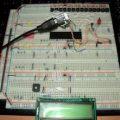 PIC18F4550 ile usb klavye yapımı (buton lcd)