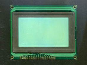 Samsung ks0108 glcd devreleri mikrobasic isis