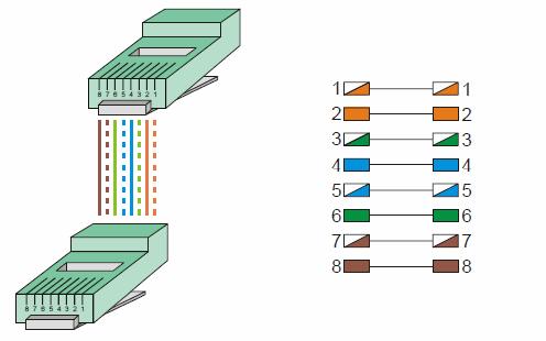 rj45-standart-duz-kablo-baglantisi
