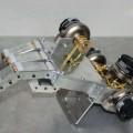 robot-el-aluminyum-mekanik