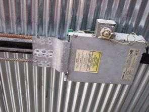 Sıfırdan otomatik garaj kapısı yapımı