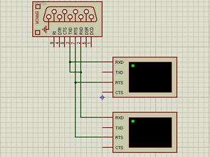 VB 6 kodları isis devreleri ile seri paralel port programları