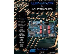 WinAVR ile AVR Programlama Türkçe E-Kitap