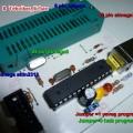 Atmel  USB Programmer Circuit ZIF Socket Usbasp ATmega8 1 atmel atmega8 atmega48 usb programmer zif usbasp 120x120