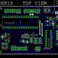 Servo motor kontrol ünitesi ve kontrol programı