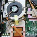 Asus F3SV Görüntü arızası ana kart değişimi 800tl !