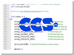 CCS PIC C Derleyici Programı, C Dili ve CCS Temel Esasları