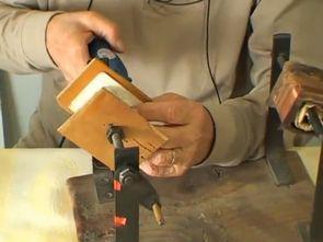 Çıkrık makinesi ile el yapımı transformatör