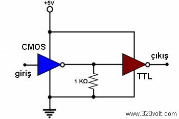 cmos-to-ttl-driver-entegrelerin-surulmesi