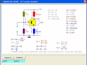 Elektrik, Elektronik, Mekanik, Matematik Süper Hesaplama Programı