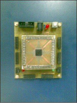 MSP430f149 JTAG Programmer Circuit MSP430F149 JTAG