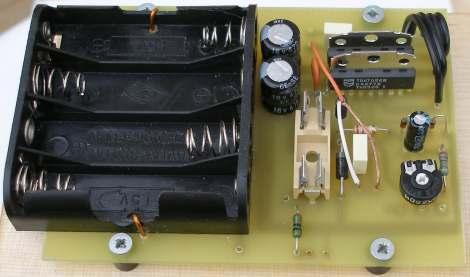 TDA7056-pcb-pil-soketi-baski-devre-anfi