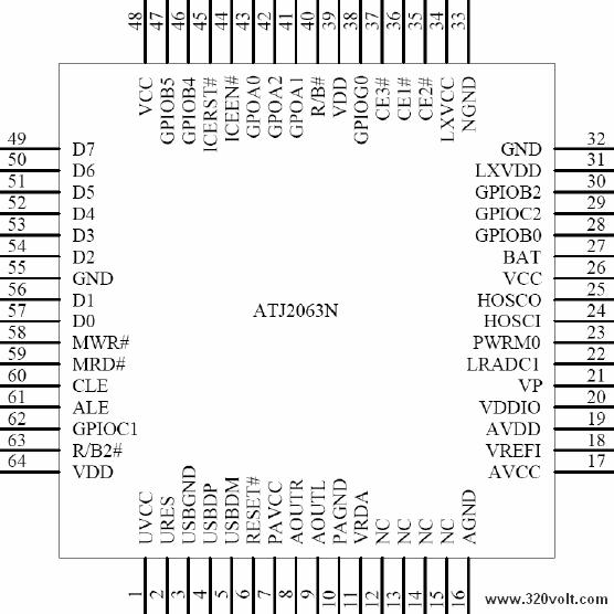atj2063n-datasheet