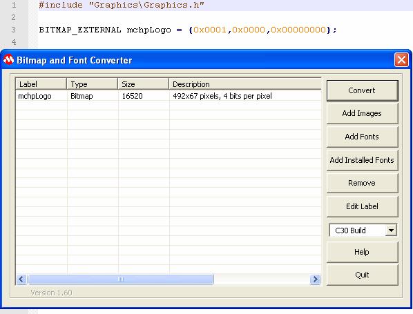 binary-hex-C-files-Bitmap-Font-Converter-microchip