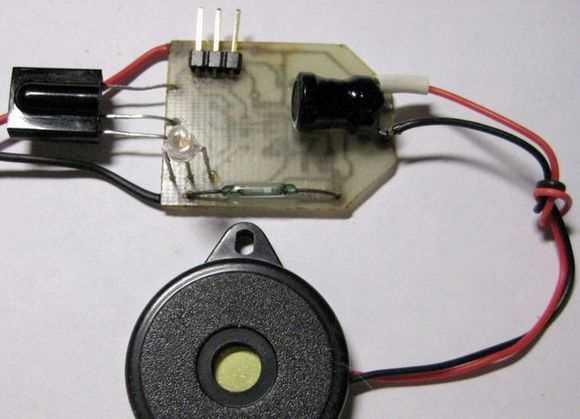 buzzer-atmel-ir-alarm-attiny13-alici-sensor-tsop1736